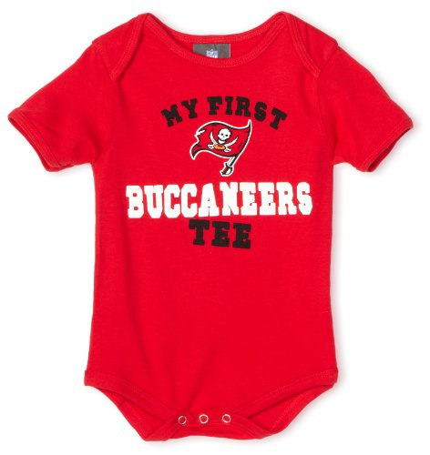 103a70ca Amazon.com : NFL Infant/Toddler Boys' Tampa Bay Buccaneers