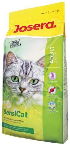 Josera SensiCat Katzenfutter