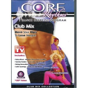 Core Rhythms: Club Mix -
