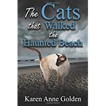 The Cats that Walked the Haunted Beach