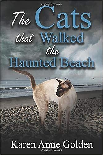 haunted beach