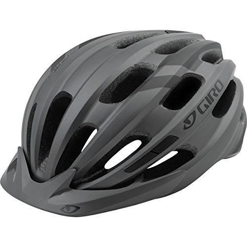 Giro Register MIPS Adult Recreational Helmet - Matte Titanium - Size UA (54-61 cm)