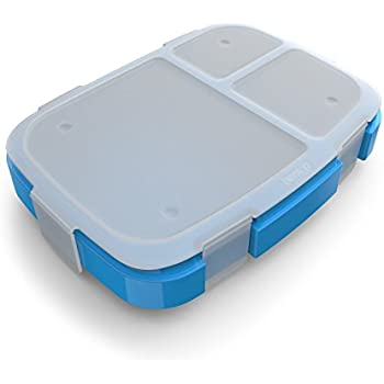 Amazon.com: Bentgo Classic (Blue) - All-in-One Stackable