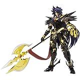 Bandai Tamashii Nations Cloth Myth Ex Evil God Loki  quot;Saint Seiya -Soul of Gold quot; Action Fig