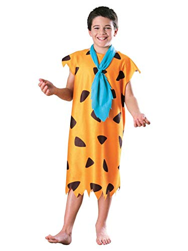 Rubie's The Flintstones Child's Fred Flintstone Costume,