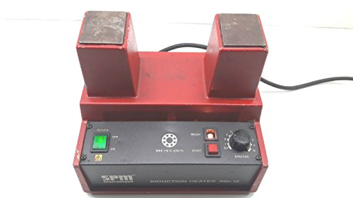 induction bearing heater - 3