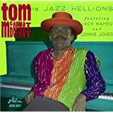 Tom McDermott and His Jazz Hellions