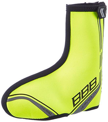BBB - Zapatillas amarillo neon