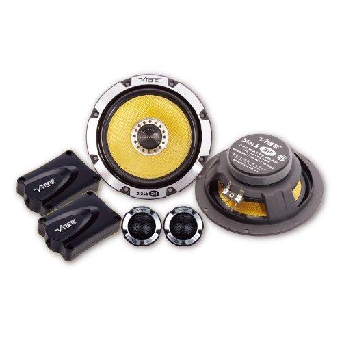 VIBE Audio BLACKAIR6C-V2 スピーカー B00FS3AF86