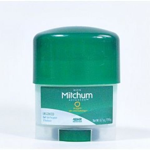 Mitchum Anti-perspirant Deodorant (Pack Of 18)