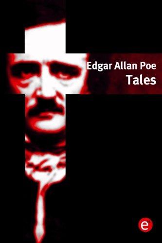 Read Online Edgar Allan Poe. Tales pdf epub