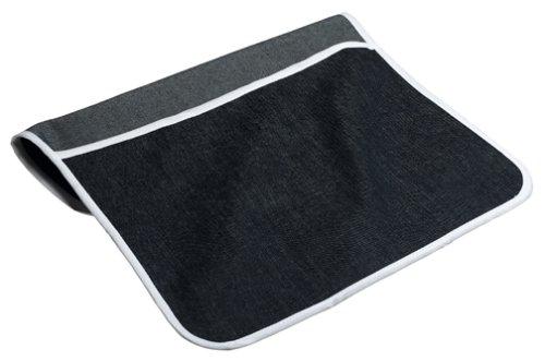 Med Carry Bag (Duro-Med Universal Walker Single Pocket Carry-All Pouch, Blue Denim)