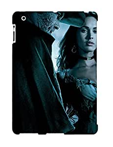 New Arrival Cover Case With Nice Design For Ipad 2/3/4- Megan Fox In Jonahhex
