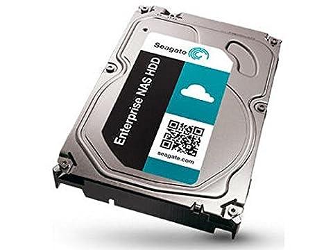 6TB 3.5 7200RPM 128MB CACHE SATA ENT NAS ST6000VN0001 (Nas Drive Lenovo)