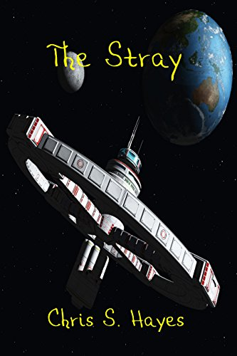 The Stray by [Hayes, Chris S.]