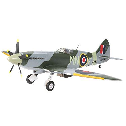 E-flite Spitfire Mk XIV 1.2M BNF Basic Airplane