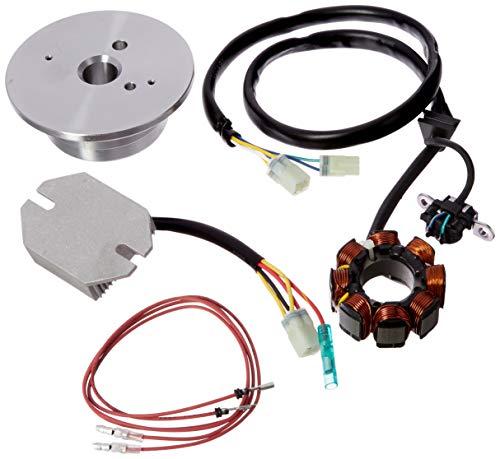 Trail Tech Complete Stator Kit 40 Watt - Fits: Honda CRF250X 2004-2009 ()