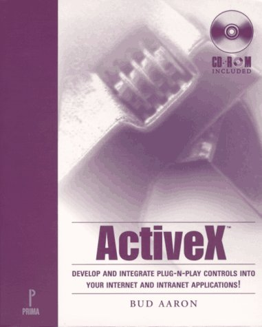 Activex by Brand: Prima Publishing