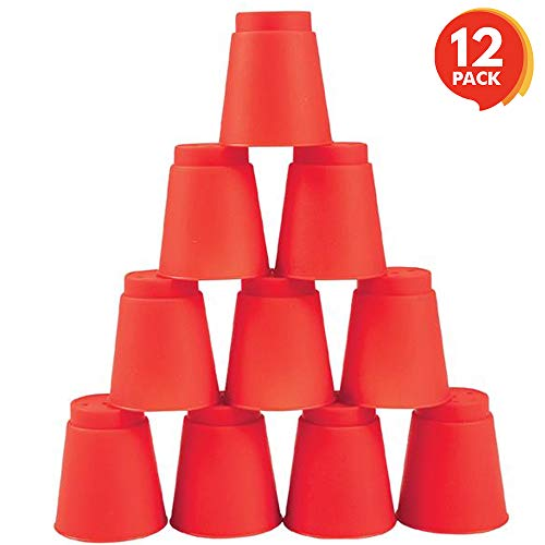 Gamie Rapid Stacking Cups Development product image