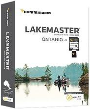 Humminbird Electronic Chart, Ontario
