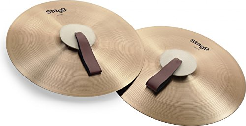 Marching Cymbals