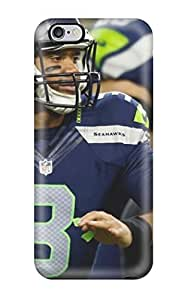 Special JeffreySCovey Skin Case Cover For Iphone 6 Plus, Popular Seattleeahawks Phone Case