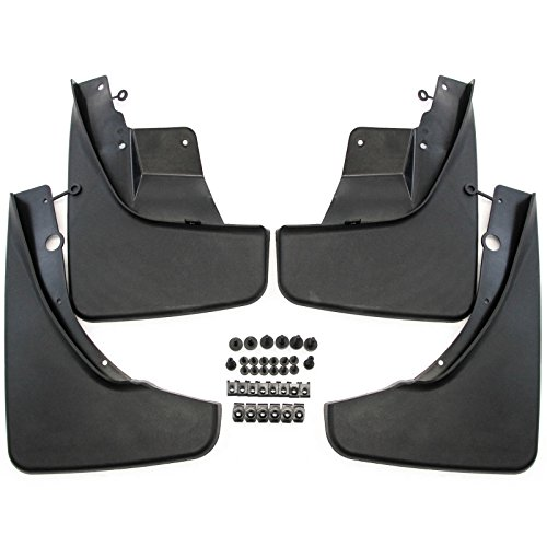 2011-2017-Jeep-Grand-Cherokee-Mud-Flaps-Mud-Guards-Splash-Molded-Front-Rear-4pc