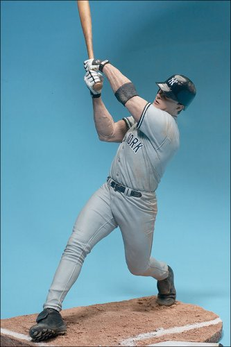 Mcfarlane Mlb 3 Figure - McFarlane Toys MLB Sports Picks Series 3 Action Figure Jason Giambi (New York...