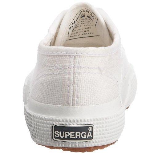 blanc Superga Classic Bebj Adulte Baby Mixte 2750 901 Entrainement qPqnTAS