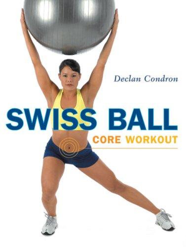 Price comparison product image Swiss Ball Core Workout
