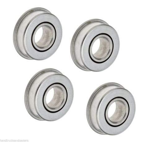 [4] Hand Truck wheel Precision Sealed Ball