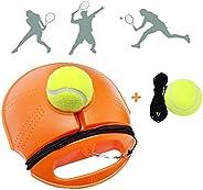 Tennis Trainer Rebound Ball,T.face Tennis Ball Trainer,Tennis Ball Practice Trainer Tennis Trainer Ball with S