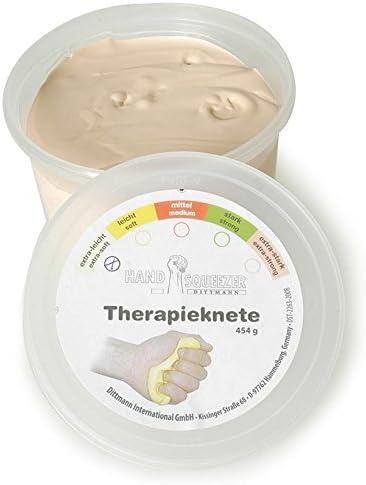 Dittmann 3er Set Therapieknete zu je 85 g Kombiangebot