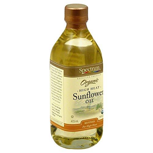 Spectrum Naturals Oil Sunflower Refined Semi by Spectrum Natura (Image #1)