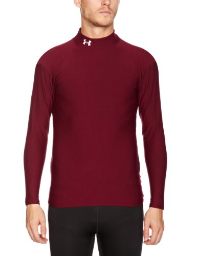 Under Armour Athletic Mock Turtleneck - 6