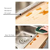 Caulk Strip Waterproof Self Adhesive Caulk Tape for
