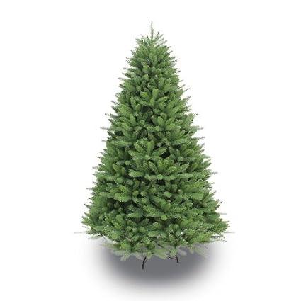 Puleo International 7.5 ft. Unlit Douglas Fir Premier Artificial Christmas  Tree - Amazon.com: Puleo International 7.5 Ft. Unlit Douglas Fir Premier