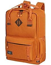 American Tourister Urban Groove Lifestyle Laptop 5 17,3 Zoll ryggsäck, 28 liter, mörkgrå