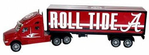 NCAA Alabama Crimson Tide Toy Truck Big Rig