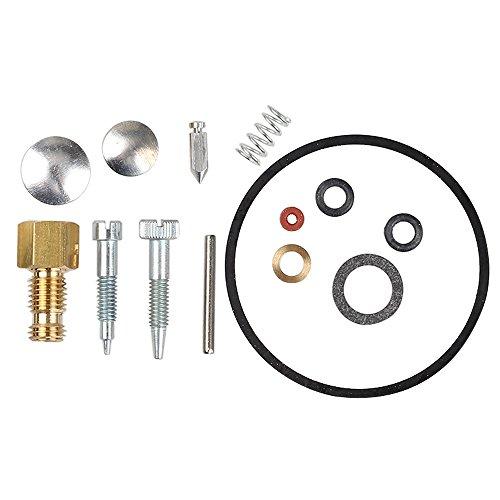 HIPA 632347 632622 Carburetor Repair Kit for Tecumseh HM70 HM80 HM90 HM100 HH100 OHM120 OHSK120 OHV125 OVM120 OXVL120 TVM170 TVM195 TVM220 Kit Tecumseh Part