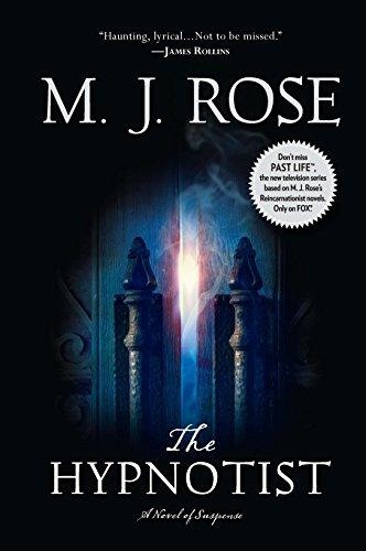 Image of The Hypnotist (The Reincarnationist, Book 3)