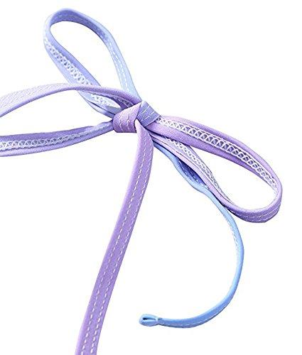 Bepo - Conjunto - para mujer Purple 1