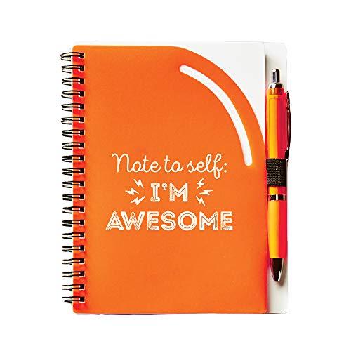 (Value Journal & Pen Employee Gift Set -