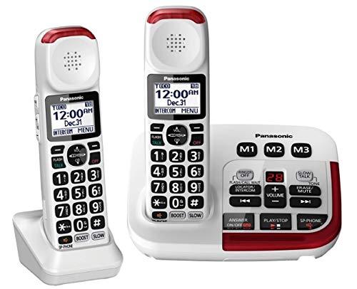 Panasonic KX-TGM420W 1 KX-TGMA44W