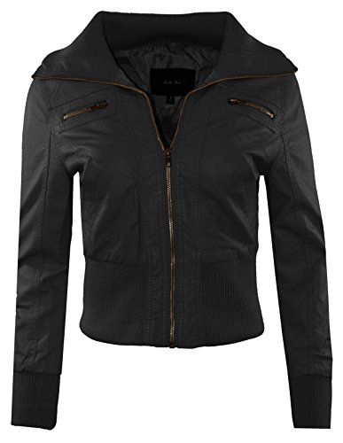Biker Jackets For Ladies - 4
