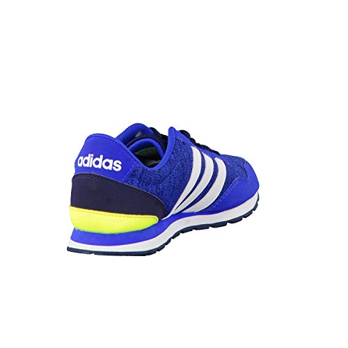 adidas V Jog K, Zapatillas de Deporte Para Niños multicolor