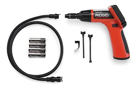 Ridgid 31128 Universal 3-Foot Cable Extension (Ridgid Snake Camera)