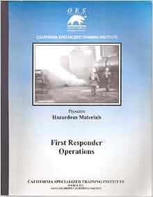 California Specialized Training Institute Presents ...
