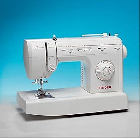 Máquina de coser Singer Mod. 9868: Amazon.es: Hogar