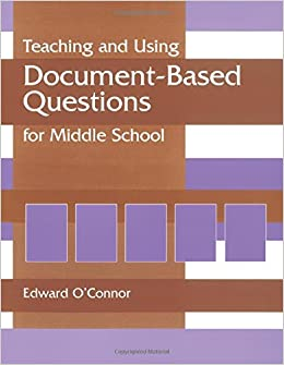 Amazon teaching and using document based questions for middle teaching and using document based questions for middle school gifted treasury series 2800 free shipping fandeluxe Gallery